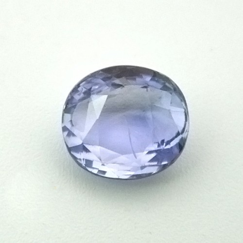 5.82 Carat Natural Fancy Sapphire Gemstone