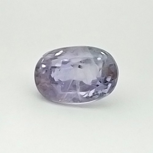 5.4 Carat Natural Fancy Sapphire Gemstone