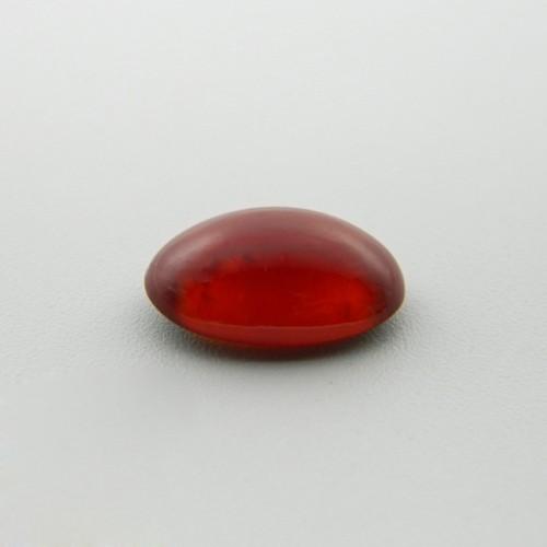 7.30 Carat Natural Hessonite Gemstone