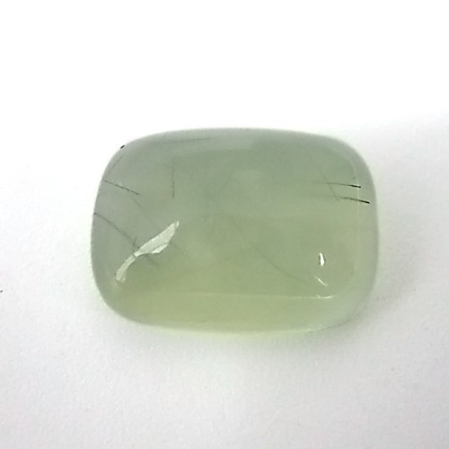 natural cabochon ct gemstone prehnite auctions untreated