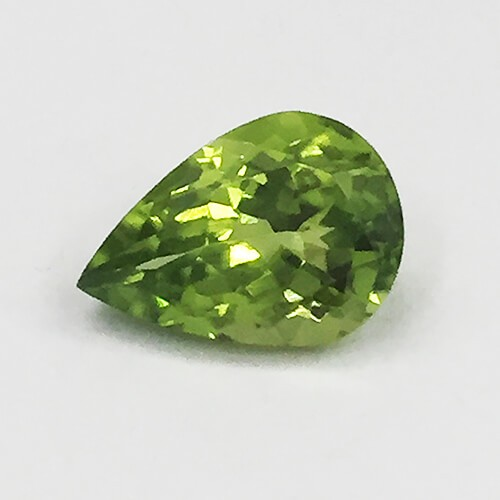 4.13 Carat Natural Peridot Gemstone