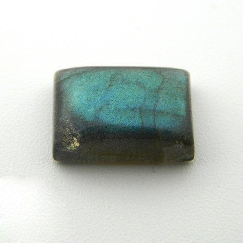7.60 Carat Natural Labradorite Gemstone