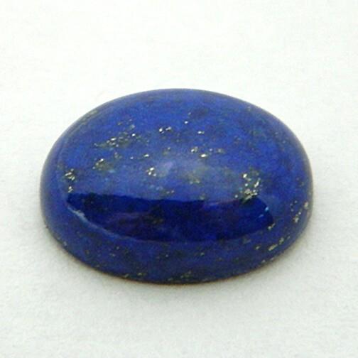 11.24 Carat  Natural Lapis Lazuli Gemstone
