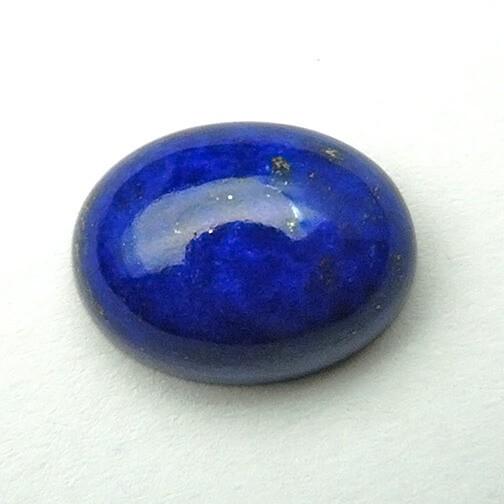 14.75 Carat  Natural Lapis Lazuli Gemstone