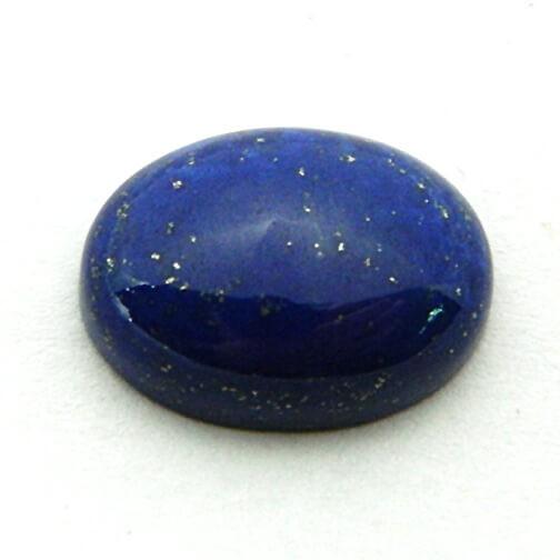 15.12 Carat  Natural Lapis Lazuli Gemstone