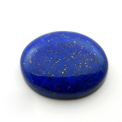 36.55 Carat Natural Lapis Lazuli Gemstone