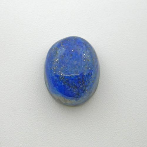 12.61 Carat Natural Lapis Lazuli Gemstone