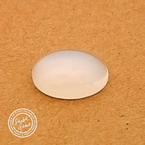 4.79 Carat/ 5.32 Ratti Natural Ceylon Moonstone