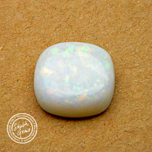 9.76 Carat Natural Opal Gemstone