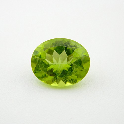 4.69 Carat Natural Peridot Gemstone