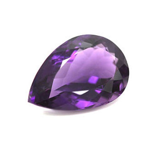 5.45 Carat Natural Amethyst (Katela) Gemstone