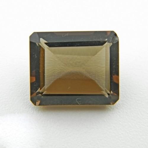 4.98 Carat Natural Smoky Quartz Gemstone