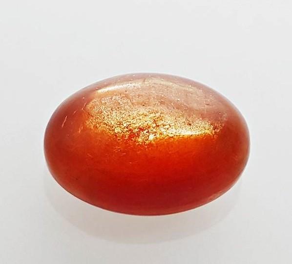 8.60 Carat Natural Sunstone