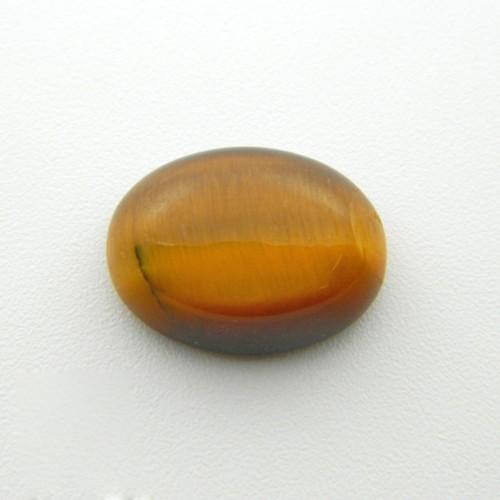 9.77 Carat Natural Tiger Eye Gemstone