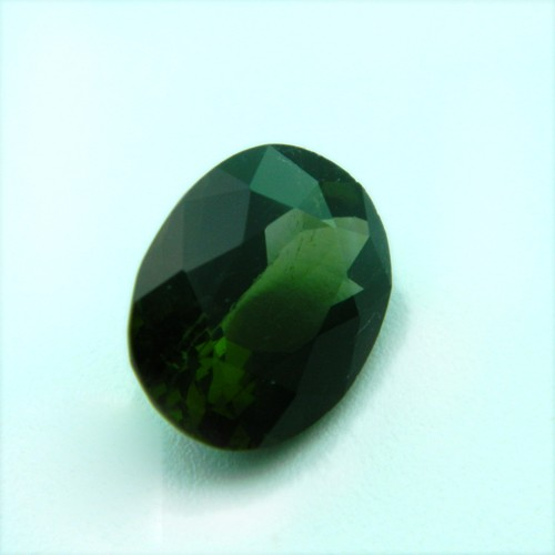 5.09 Carat Natural Tourmaline Gemstone