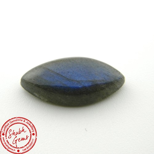 7.60 Carat Natural Labradorite Gemstone