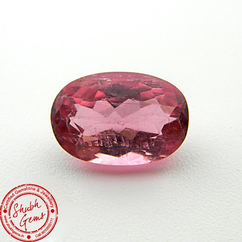 5.17 Carat Natural Tourmaline Gemstone