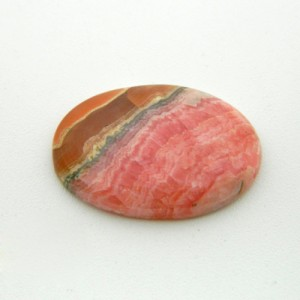16.75 Carat Natural Rhodochrosite Gemstone