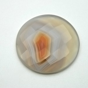 19.19 Carat Natural Agate Gemstone
