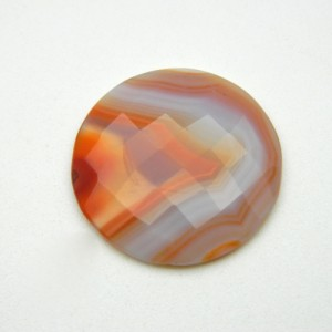 15.69 Carat Natural Agate Gemstone