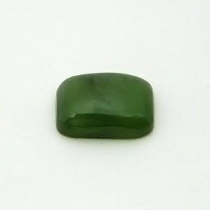6.86 Carat Natural Nephrite Jade Gemstone