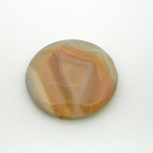 21.47 Carat Natural Agate Gemstone