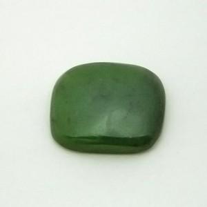 22.14 Carat Natural Nephrite Jade Gemstone