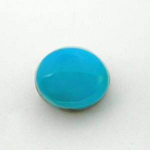 10.57 Carat Natural Turquoise (Firoza) Gemstone