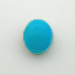 9.28 Carat  Natural Turquoise (Firoza) Gemstone