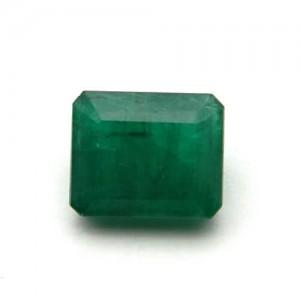 5.82 Carat/ 6.46 Ratti Natural Zambian Emerald (Panna) Gemstone