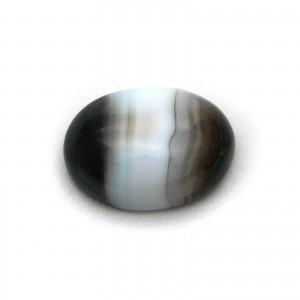 10.49 Carat Natural Agate (Sulemani Hakik) Gemstone