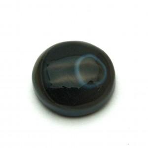 10.75 Carat Natural Agate (Sulemani Hakik) Gemstone