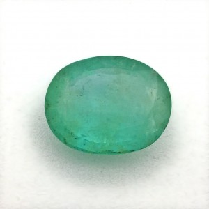 5.16 Carat  Natural Emerald (Panna) Gemstone