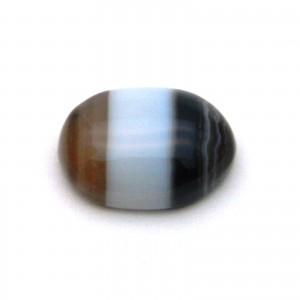 12.20 Carat Natural Agate (Sulemani Hakik) Gemstone
