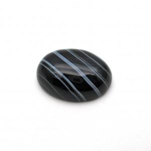 13.19 Carat Natural Agate (Sulemani Hakik) Gemstone