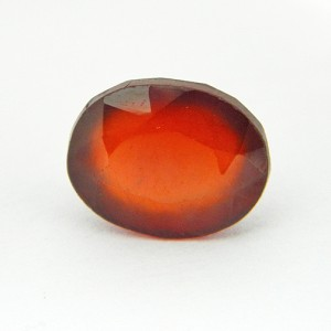 7.81 Carat  Natural Hessonite Garnet (Gomed) Gemstone