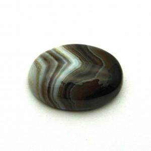 14.46 Carat Natural Agate (Sulemani Hakik) Gemstone