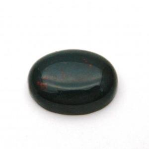 16.42 Carat  Natural Blood stone Gemstone