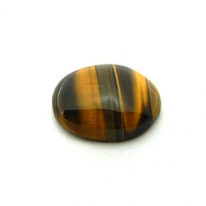 16.37 Carat  Natural Tiger's Eye Gemstone