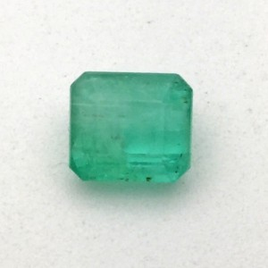 3.97 Carat Natural Emerald (Panna) Gemstone