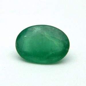 2.80 Carat/ 3.10 Ratti Natural Zambian Emerald (Panna) Gemstone