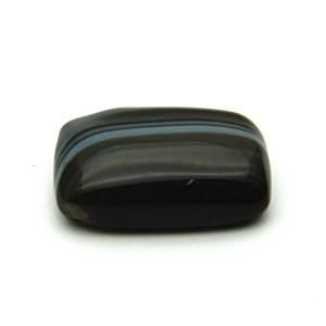 22.55 Carat  Natural Agate (Sulemani Hakik) Gemstone