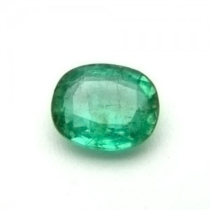 2.09 Carat Natural Zambian Emerald (Panna) Gemstone