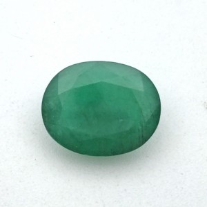 7.91 Carat  Natural Emerald (Panna) Gemstone