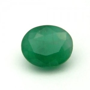 3.63 Carat/ 4.02 Ratti Natural Zambian Emerald (Panna) Gemstone