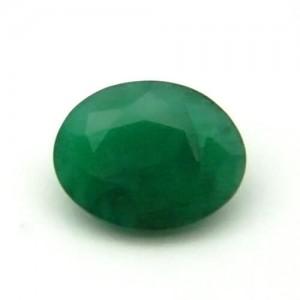 3.89 Carat/ 4.31 Ratti Natural Zambian Emerald (Panna) Gemstone