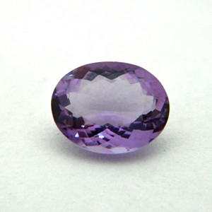 3.96 Carat Natural Amethyst (Katela) Gemstone