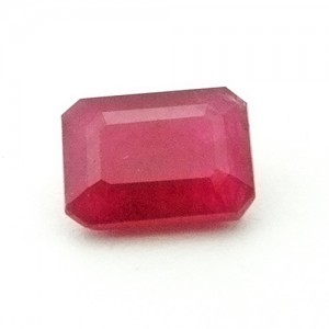 3.96 Carat  Natural Ruby (Manik) Gemstone