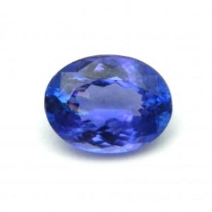 3.99 Carat/ 4.42 Ratti Natural Tanzanite Gemstone