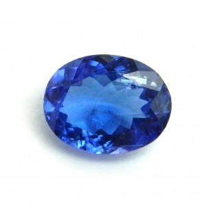 4.03 Carat/ 4.47 Ratti Natural Tanzanite Gemstone